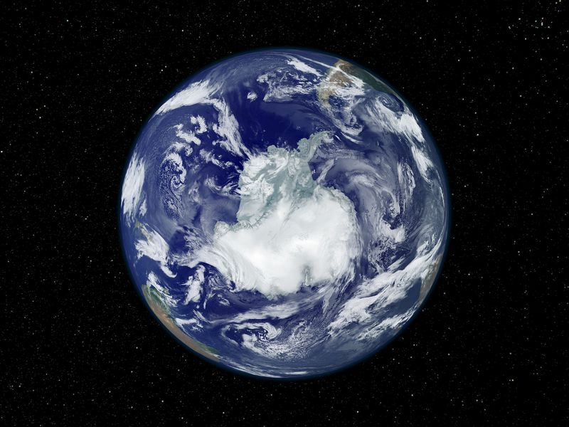 The Ozone Hole Was Super Scary, So What Happened To It?