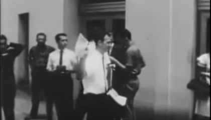 A Brief History of Lee Harvey Oswald's Connection to Cuba