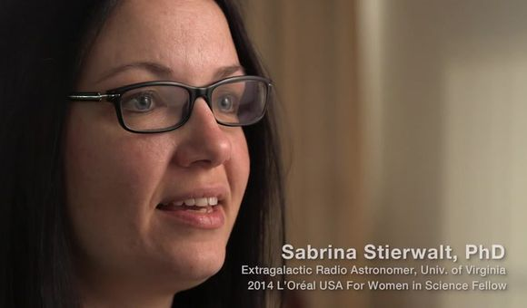 Preview thumbnail for video'Partner Video: L'Oréal USA for Women in Science Fellows and Smithsonian Scientists Discuss