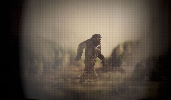 Why Do People Still Want to Believe in Bigfoot?