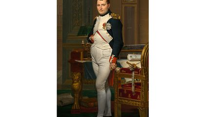 Even Napoleon Had an Unpublished Manuscript, and Now It's up for Auction