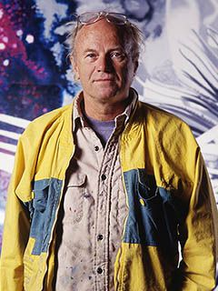 Photo of James Rosenquist