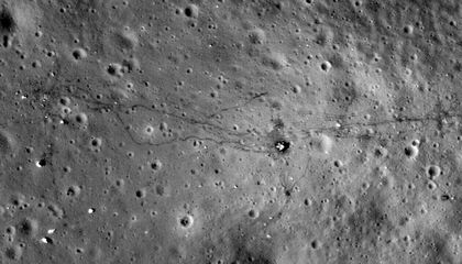 apollo 17 site