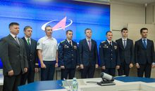 Russia Just Selected a New Group of Cosmonauts. What For?