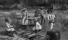The Evolution of American Barbecue