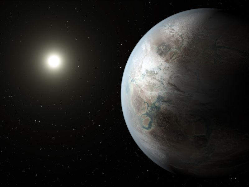 We Re Very Close To Finding A Solar System Like Our Own Daily Planet Air Space Magazine