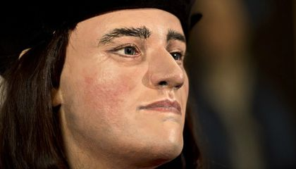 The Battle Over Richard III's Bones…And His Reputation