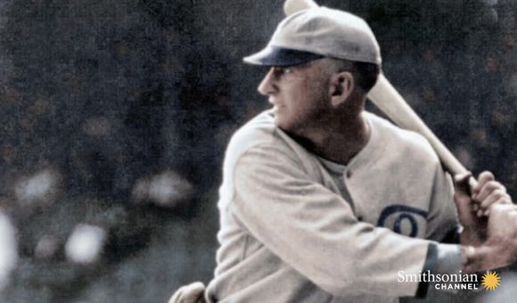 Preview thumbnail for video'The 1919 World Series Fix That Tarnished America's Pastime