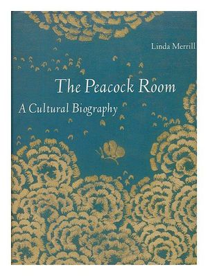 Preview thumbnail for video 'The Peacock Room : a Cultural Biography / Linda Merrill