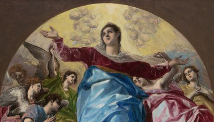 A History of El Greco's Masterful—and Often Litigious—Artistic Career