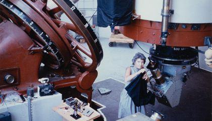 Five Things to Know About Boundary-Breaking Astronomer Vera Rubin