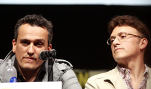 """Meet the """"Mad Scientists"""" Behind 'Captain America: Civil War'"""