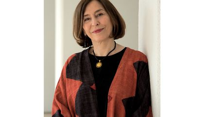 Azar Nafisi on Why the Arts and Humanities Are Critical to the American Vision
