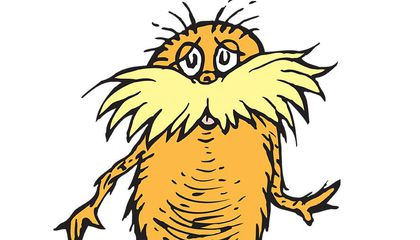 New Research Suggests Dr. Seuss Modeled the Lorax on This Real-Life Monkey