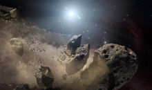 Why Astronomers Want to Look for Earth's Mini-Moons