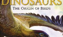 Book Review: Feathered Dinosaurs