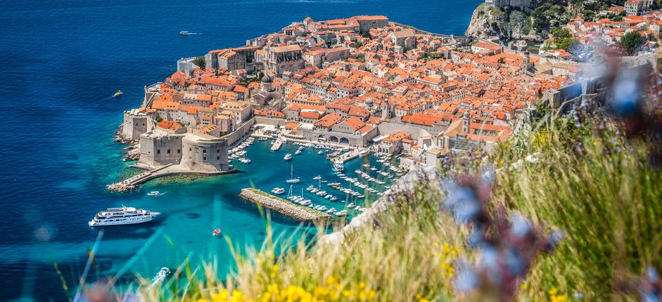 Pearls of Croatia and Slovenia <p>Situated along the exquisite Adriatic Sea and at the crossroads of Europe and the Balkans, Croatia and Slovenia showcase charming towns that reflect a blend of cultures, plus pristine parklands and coastlines, and many World Heritage sites. </p>