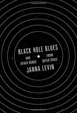Preview thumbnail for video 'Black Hole Blues and Other Songs From Outer Space
