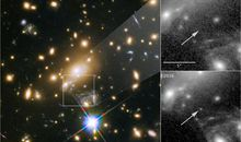 Meet Icarus, The Most Distant Star Yet Detected