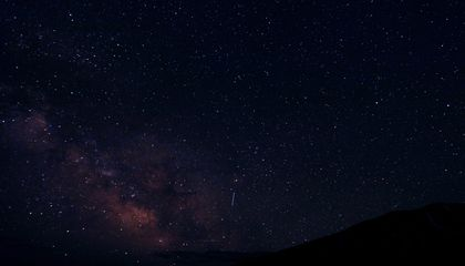 This Stunning, Six-and-a-Half Hour Video of the Night Sky Will Transport You to the Desert