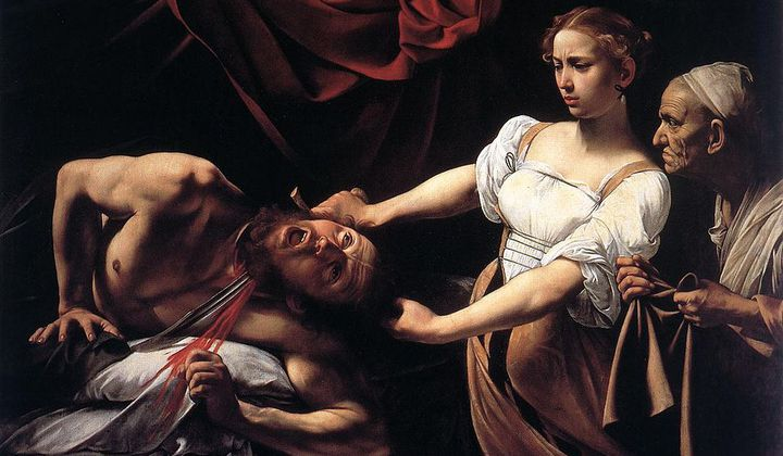 Caravaggio May Have Died of Infected Sword Wound