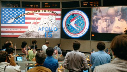 Memories of Apollo