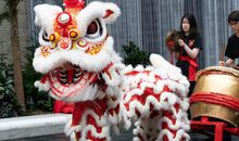 How to Participate in the Lunar New Year This Year