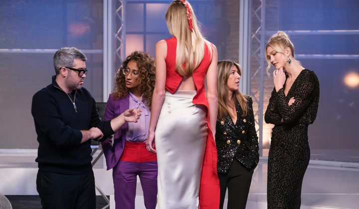 'Project Runway' Is All About the Creative Process