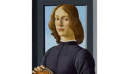 One of the Last Privately Owned Botticelli Portraits Just Sold for $92 Million
