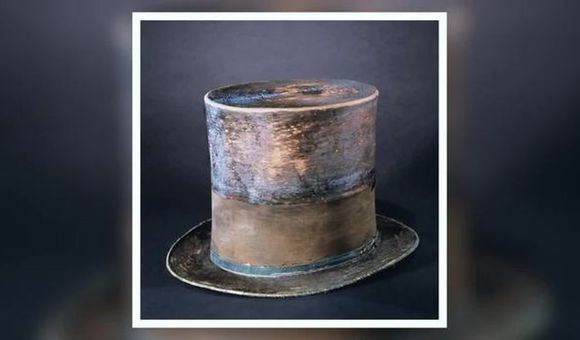 Preview thumbnail for video'101 Objects: Lincoln's Top Hat