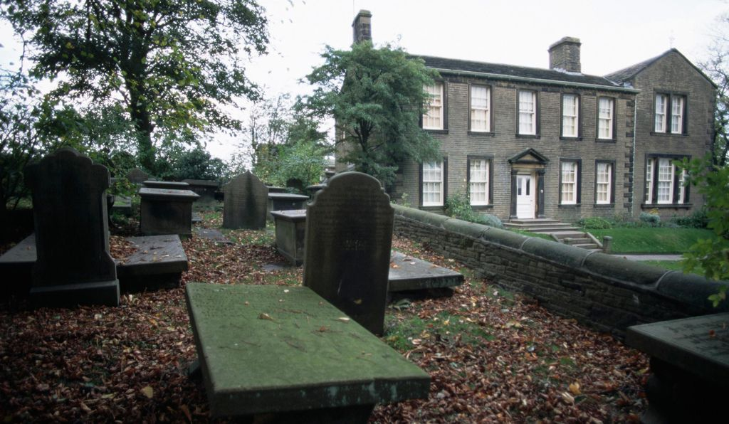 Charlotte Brontë's former home in Yorkshire, England will be the site of celebrations for the 200th anniversary of her birth in 2016.