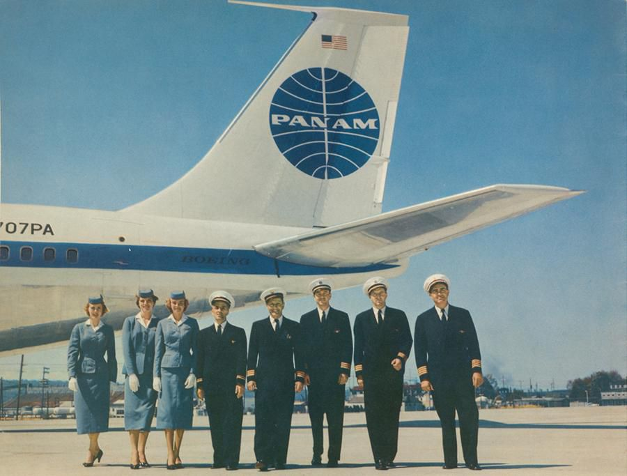 Picturing Pan Am | Daily Plane...