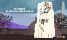 By the Numbers: Dr. Martin Luther King Jr.