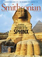 Cover for February 2010