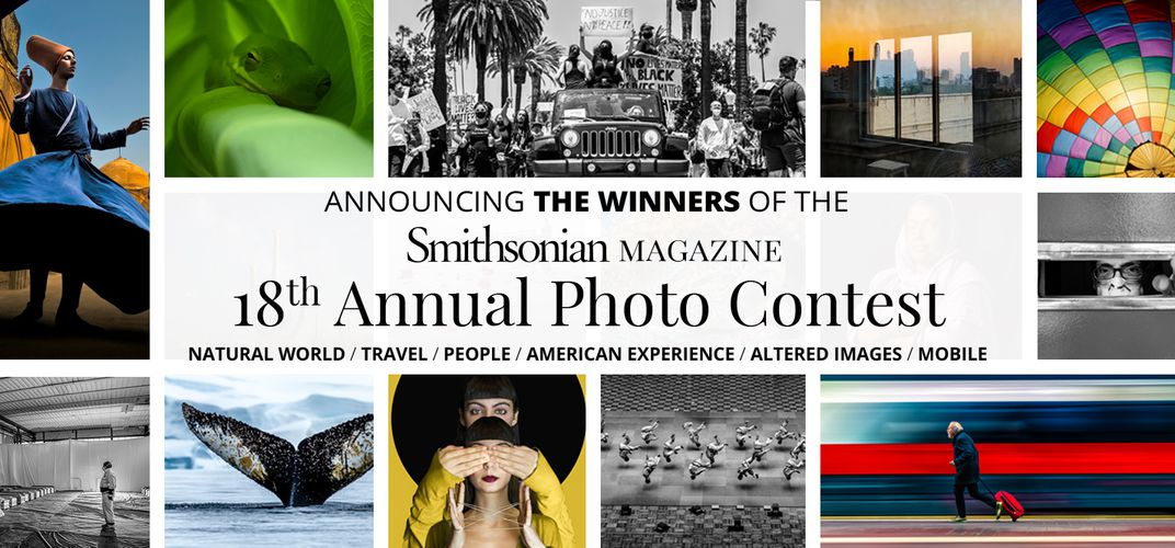 Caption: Announcing the Photo Contest Winners