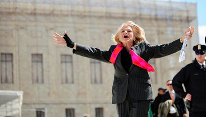 What to Know About Iconic Gay Rights Activist Edith Windsor