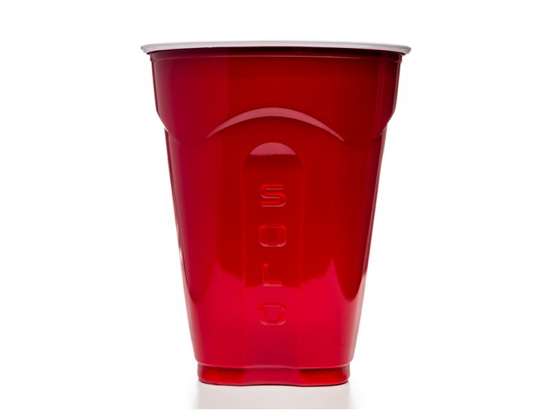 Pour one out: The inventor of the red Solo cup has died