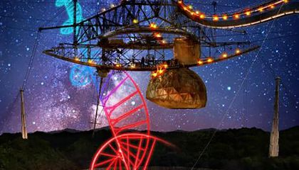 New Clues to the Origins of the Mysterious Fast Radio Bursts From Space
