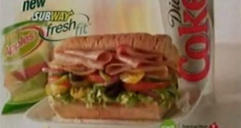 Subway Is Just As Bad For You As Mcdonalds Smart News Smithsonian