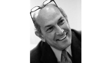 Oscar de la Renta, Star of the Smithsonian's Costume Collection