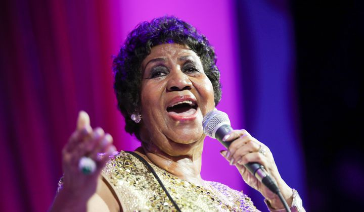 Aretha Franklin's Legacy Lives at the Smithsonian