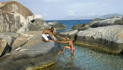 British Virgin Islands - Nature and Scientific Wonders