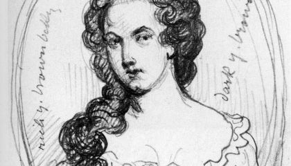 The Spy Who Became England's First Successful Female Writer