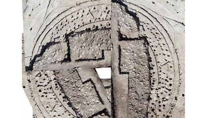 Stonehenge-Like 'Timber Circles' Found in Portugal