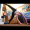 Messy rooms, messy lives, clean yoga practice.