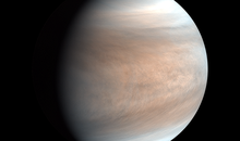 An Airship for Exploring Venus? Russia Might Get There First