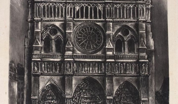 Art Historian on What Notre-Dame Means to Artists