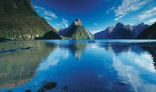 New Zealand by Sea