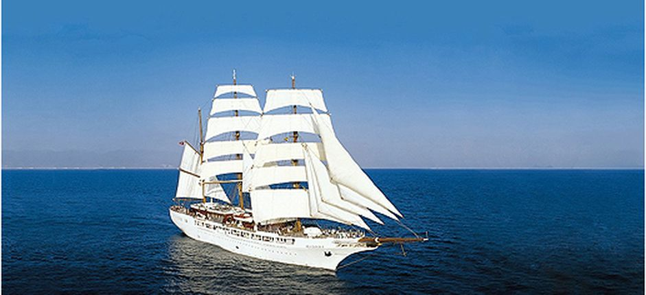 Sailing the Coast of Iberia <p>Soak up the rich history of the Iberian Peninsula as you follow in the wake of ancient Spanish and Portuguese mariners on this extraordinary voyage aboard <em>Sea Cloud II</em>.</p>