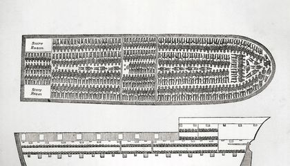 New Research Reveals the Transatlantic Slave Trade's Genetic Legacy